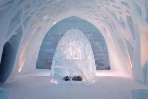 Kiruna Ice Hotel