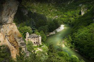 La Caze Castle