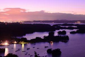Matsushimabay