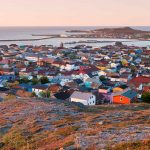 Miquelon Panorama