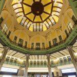 Tokyo Station Hall