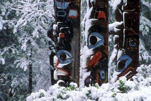 Totem Snow