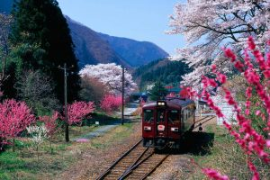 Watarase Railway