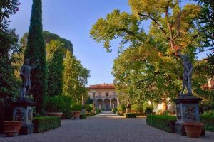 Corsini Gardens