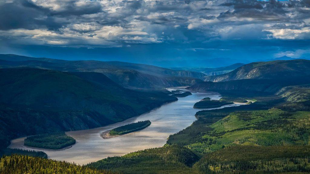 Gold Rush Yukon