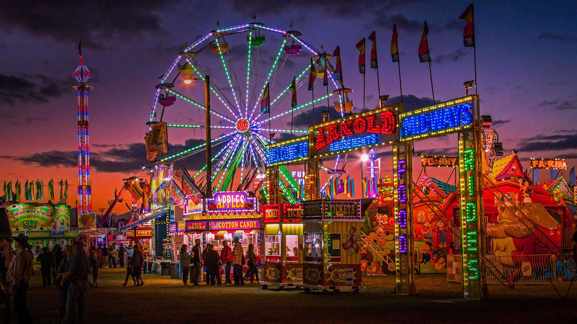 Hardee Co Fair