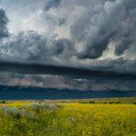 TRNP Thunderstorm