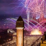 La Merce Fireworks