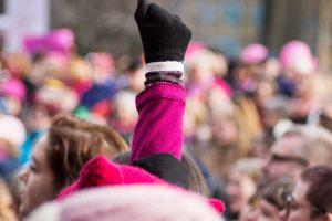 March Glove