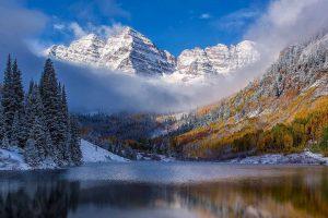 Aspen Hiking