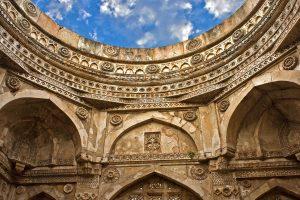 Champaner Masjid
