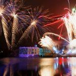 Fireworks Leeds