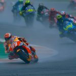 Moto GP Cheste