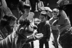 Sesame Street 50
