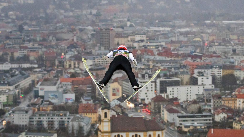 Innsbruck Ski Jump
