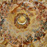 Kloster Ettal Fresco