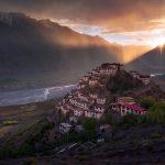 Spiti Monastery