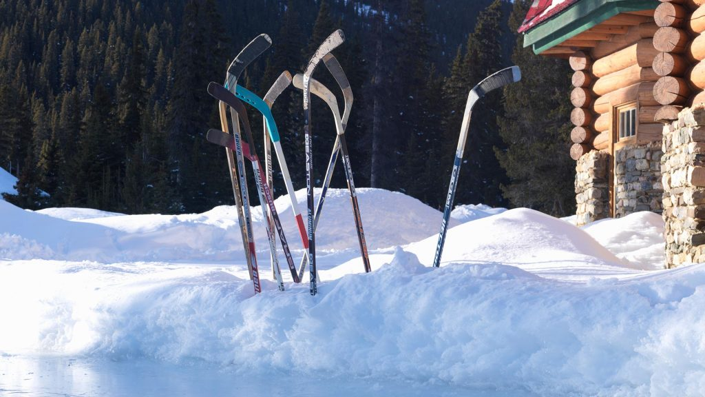 Banff Hockey