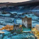 Snowdonia Dolwyddelan