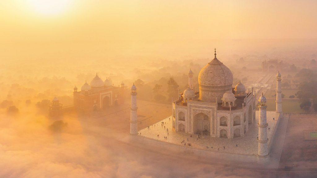 Taj Republic
