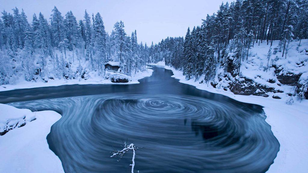 Whirlpool Finland