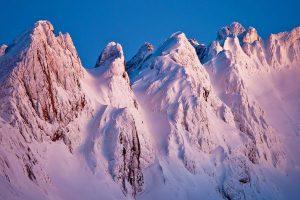 Argaos Ridge