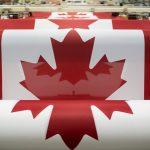 Canada Flag Day