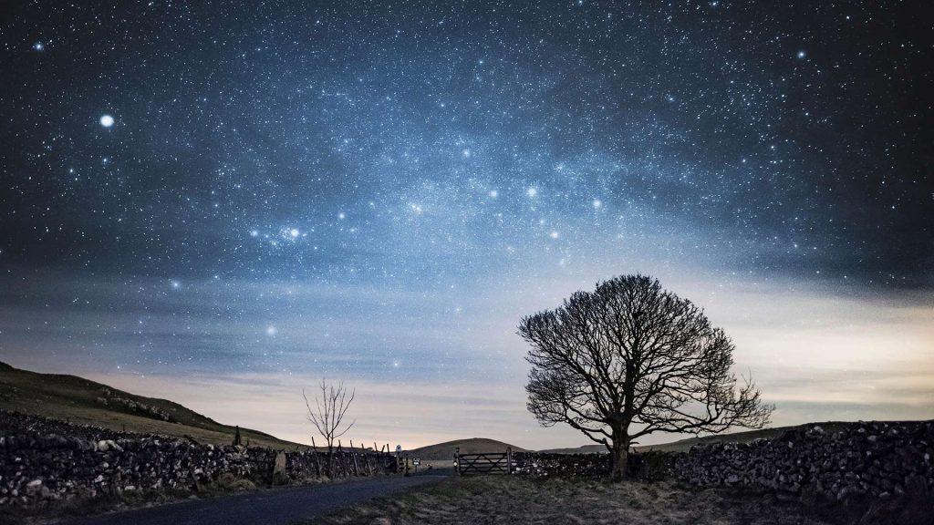 Malham Stars