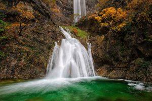 Mundo Falls