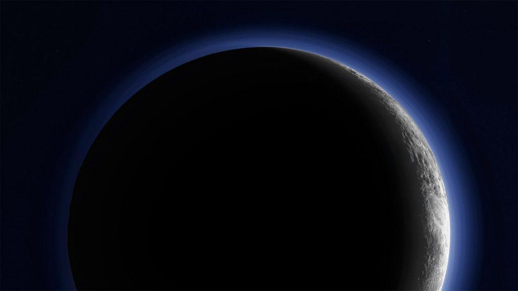 Pluto Crescent