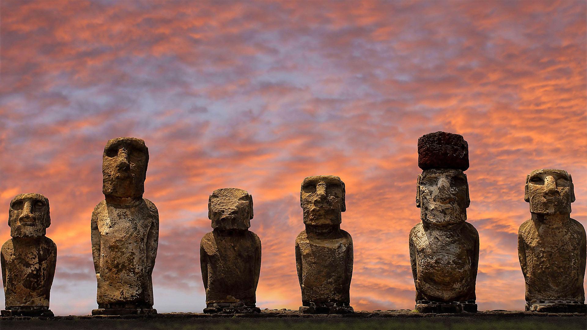 Rapa Nui Festival