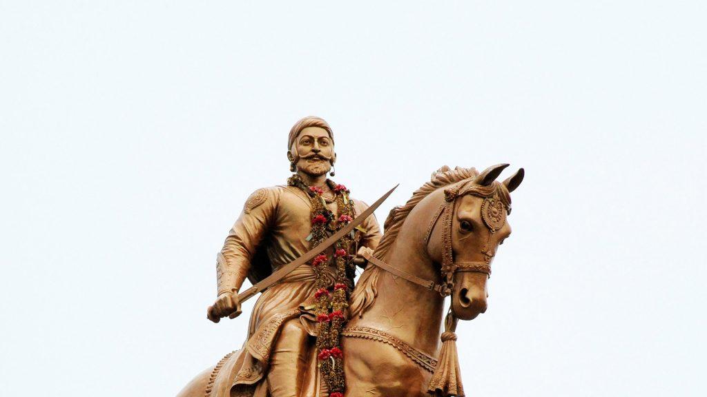 Shivaji Horse