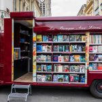 Books On Wheels