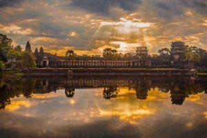 Equinox Angkor