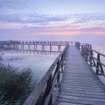 Federsee Lake