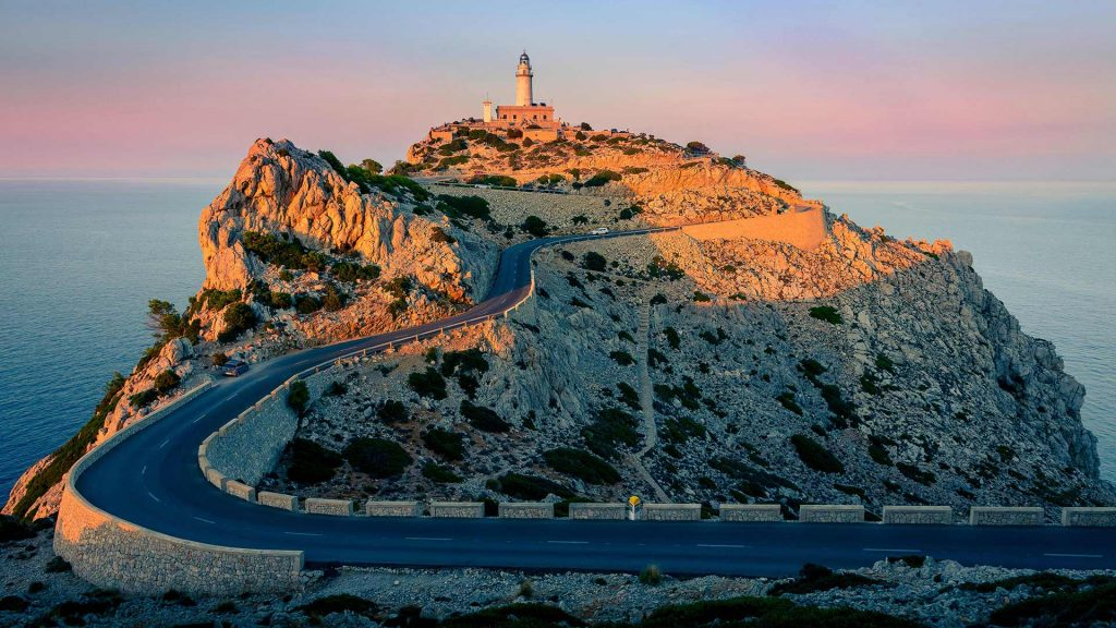 Formentor Holidays