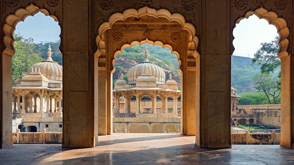 Jaipur Cenotaph