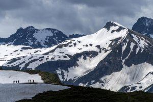 Oberstdorf Allgaeu Alpen
