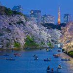 Tokyo Moat