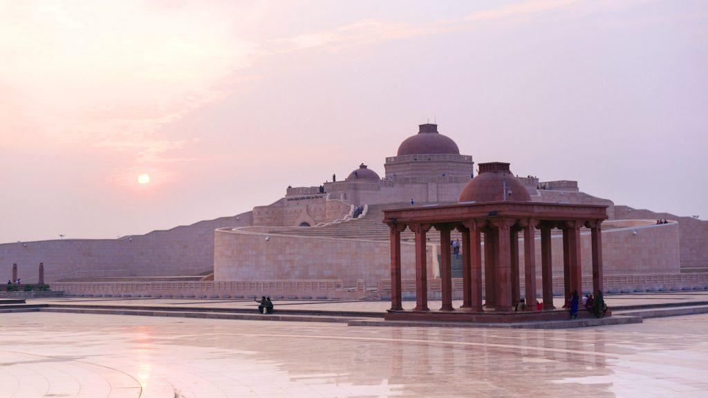 Ambedkar Pillars