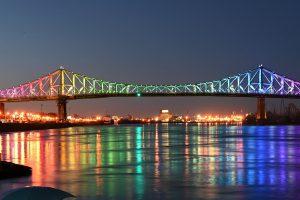 Cartier Bridge