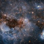 Megellanic Cloud