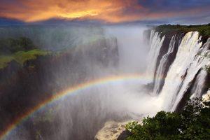 Placeof Rainbows