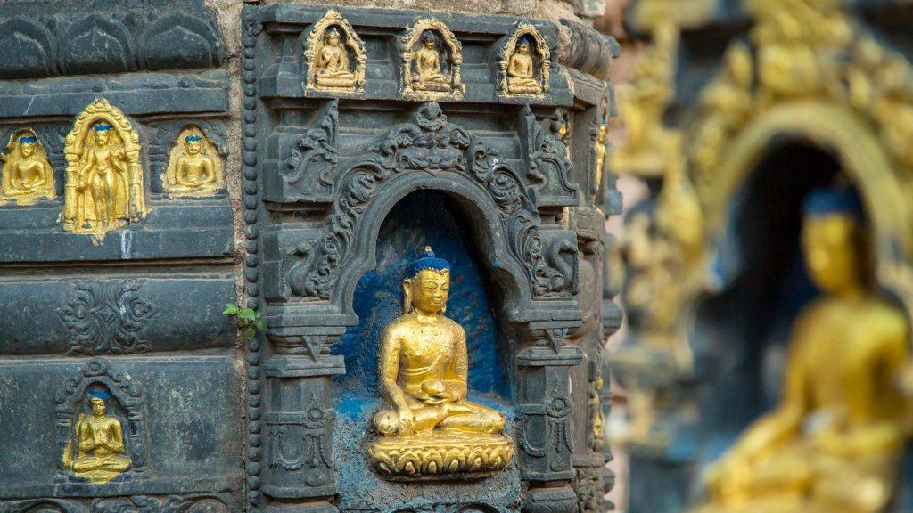 Bodhi Gaya