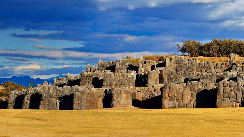 Siegeof Cusco