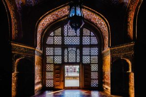 Akbar Tomb