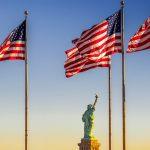 Flag Plaza Liberty