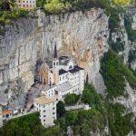 Mt Baldo Santuario