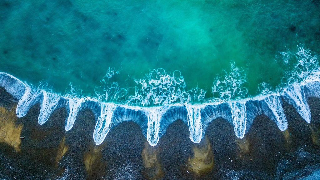 Silencio Beach