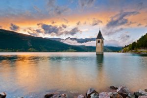 Bell Tower Italy
